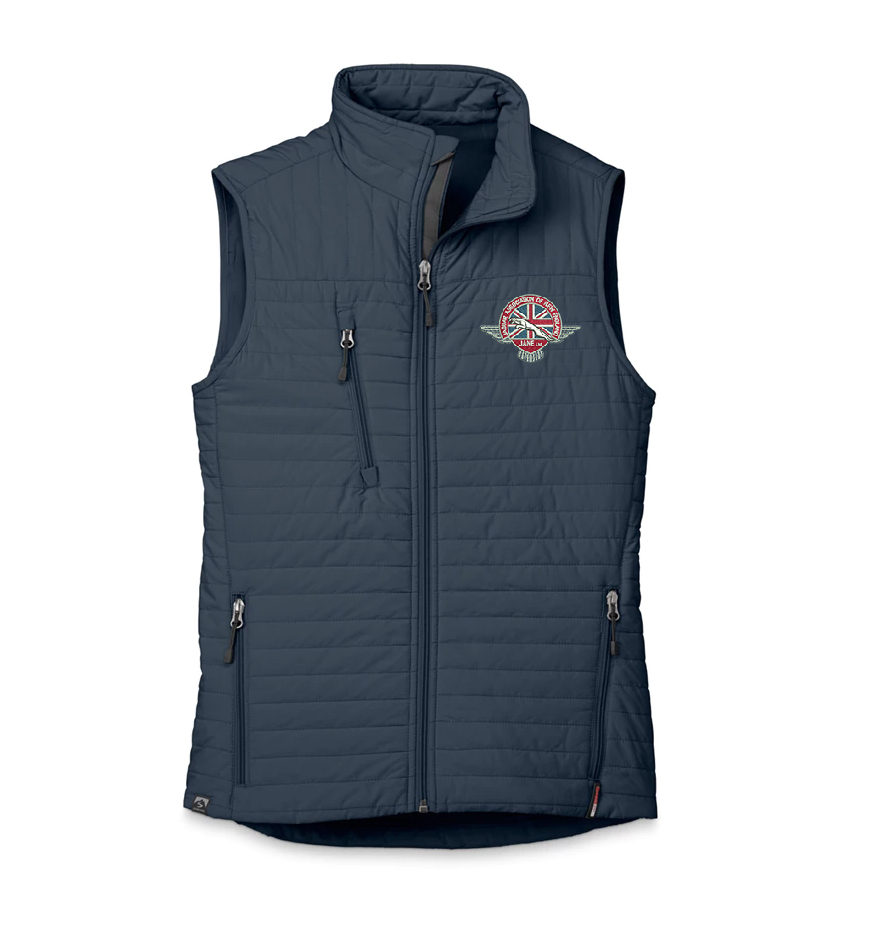 6a6ccb2a627 J117 – Women s Quilted Thermolite® Vest